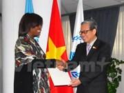 PMA quiere impulsar relaciones de socio con Vietnam