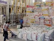 Optimistas señales para exportaciones de arroz vietnamita en 2016