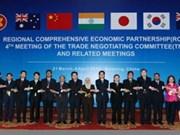 Inician oncena ronda de negociaciones sobre RCEP