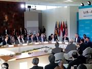 Premier vietnamita destaca importancia estratégica de nexos ASEAN - EE.UU.