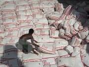 Exministro tailandés enfrenta demanda sobre programa de subsidio al arroz