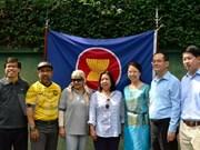 Celebran Día de la Familia de la ASEAN en Argentina