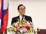 Elecciones de Asamblea Nacional de Laos tendrán lugar en marzo