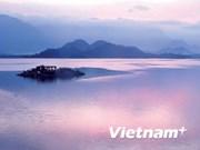 Inician en Vietnam proyecto turístico del lago Nui Coc