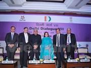 Octavo Diálogo de Delhi en busca de nuevo paradigma para nexos ASEAN – India