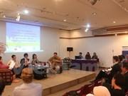 Perspectivas de cooperación ASEAN - Japón bajo lupa de expertos