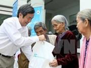 Ciudad Ho Chi Minh apuesta por el bienestar de la población