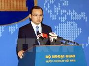 Vietnam exige a China fin de acciones ilegales en archipiélago de Hoang Sa
