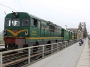 Banco asiático financia proyecto de vía ferroviaria Bangladesh - Myanmar
