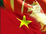 Vietnam y Sri Lanka: Condiciones favorables para fortalecer nexos