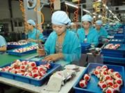 Impactos del TPP sobre los productos claves de Vietnam