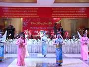 Resaltan éxitos de los congresos partidistas en Vietnam y Laos
