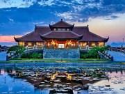 Complejo turístico Emeralda Ninh Binh