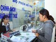 Refuerzan las reformas administrativas en Vietnam