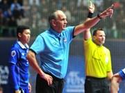 Vietnam pierde otra vez ante Tailandia en Campeonato Asiático de Fútbol Sala