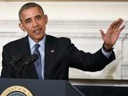 Barack Obama manifiesta optimismo sobre ratificación del TPP