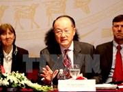 BM: Vietnam, ejemplo de desarrollo a partir de pobreza