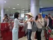 Turistas rusos serán invitados de honor en feria turística de Vietnam