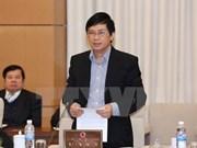 Diputados vietnamitas proponen acelerar revisión de Ley de Manifestación