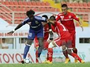 Futbolista senegalés gana premio Fair Play de Vietnam