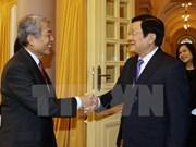 Vietnam desea recibir inversiones de empresas niponas