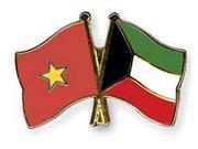 Celebran fiestas nacionales de Kuwait en Ciudad Ho Chi Minh