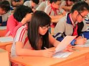 Localidad vietnamita amplía cooperación con Reino Unido en educación