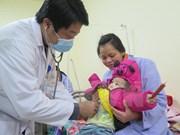 Vicepresidenta pide atención a capacitación de médicos de buena calificación y ética