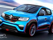 Renault Rusia exporta automóviles a Vietnam