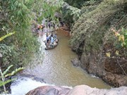 Reconocen esfuerzos de Lam Dong en solución del accidente de tres turistas británico