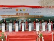 Inician proyecto de transporte que conecta carretera Noi Bai – Lao Cai con Sapa