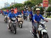 Inician en Vietnam el Mes de la Juventud 2016
