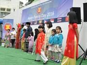 Vietnam participa en el Día de ASEAN en Hong Kong