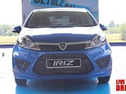 Fuerte caída de venta automovilística en Malasia