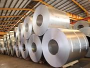 Vietnam exporta 20 mil toneladas de rollos de acero a Estados Unidos
