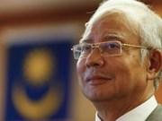 Primer ministro de Malasia visita Arabia Saudita