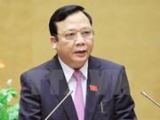 Revisan labores de seguridad para elecciones generales de Vietnam