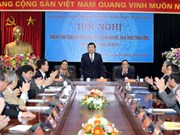 Vietnam apuesta por desarrollar cultura preñada de identidad nacional