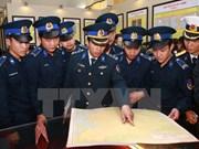 Presentan pruebas históricas de soberanía vietnamita sobre Hoang Sa y Truong Sa