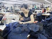Vietnam y UE se afanan en poner en vigor tratado comercial bilateral en 2018