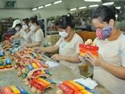 Industria global de juguetes pone ojos en entorno inversionista de Vietnam