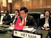 Diálogo y Cooperación, medidas más efectivas para asuntos de DD.HH.