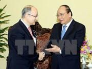 Hanoi desea fomentar lazos con estado alemán de Hessen