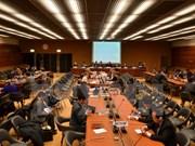 Integración a Consejo de DD.HH. eleva posición de Vietnam en foros multilaterales