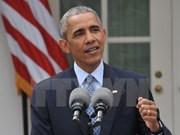 Obama confirma visita a Vietnam en mayo próximo