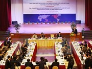 Vietnam y Estados Unidos estudian oportunidades y retos del TPP