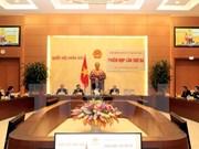 Consejo Electoral Nacional aprueba resoluciones sobre las próximas elecciones
