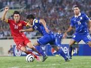 Vietnam mantiene posición en ranking de FIFA