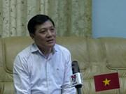 Fomentan Vietnam y República Checa cooperación turística