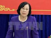 Impulsa Vietnam igualdad de género